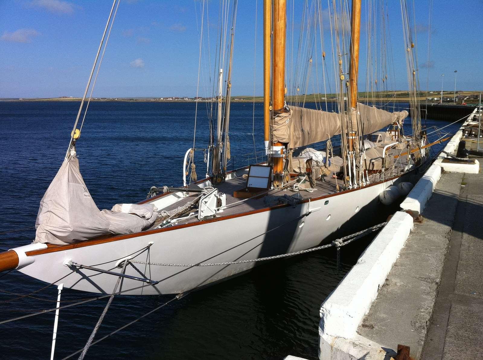 Orkney Marinas - Kirkwall Marina